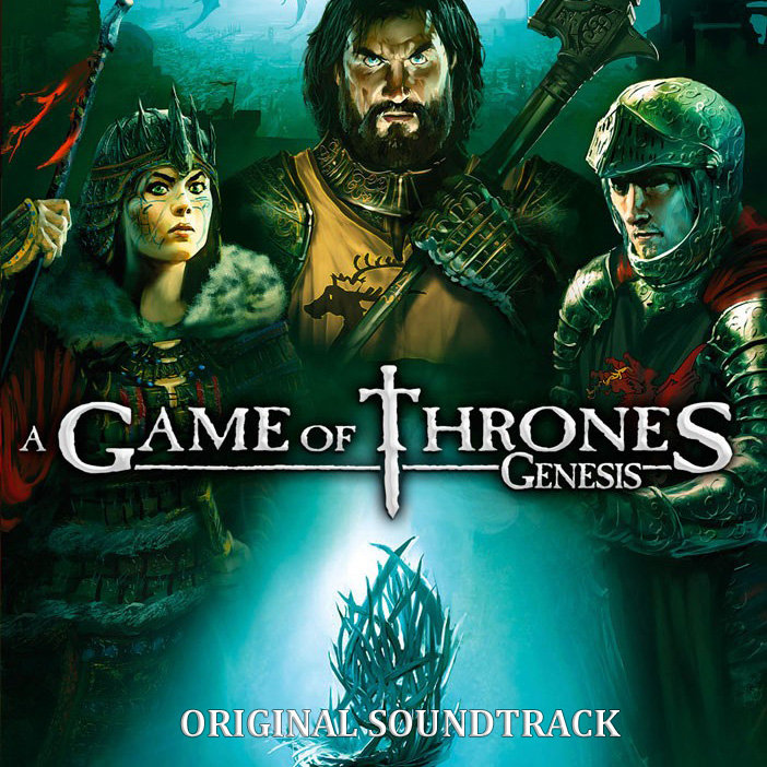 A Game of Thrones: Genesis original soundtrack