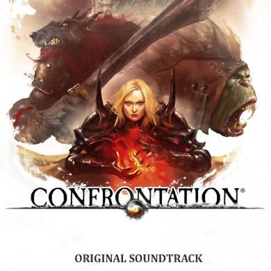 Confrontation original soundtrack