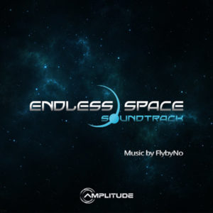 Endless Space - Soundtrack