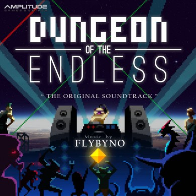 Bande originale de Dungeon of the Endless