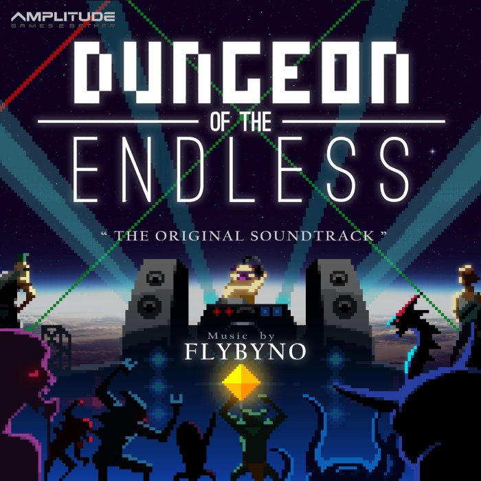 Dungeon of the Endless original soundtrack