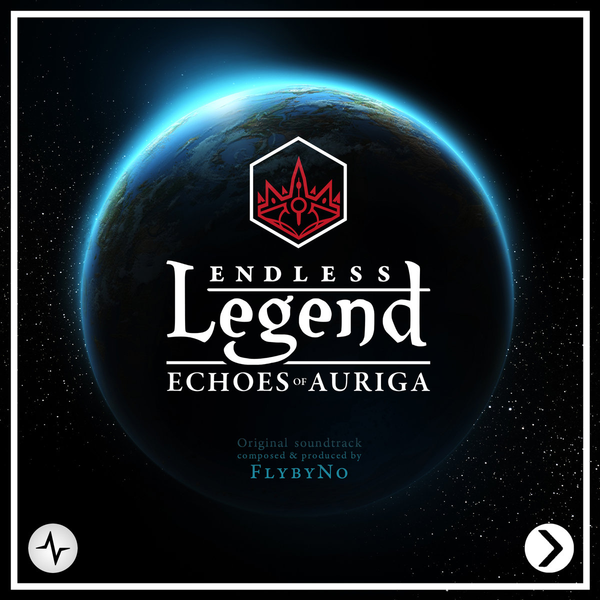 Endless Legend: Echoes of Auriga Original Soundtrack
