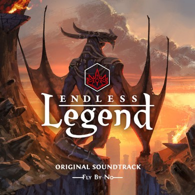 Endless Legend original soundtrack