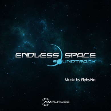 Endless Space original soundtrack