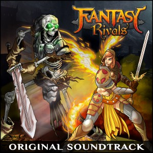Fantasy Rivals original soundtrack