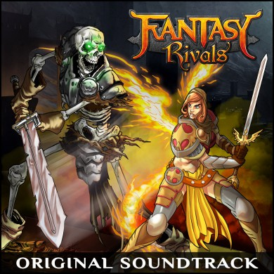 Fantasy Rivals original soundtrack