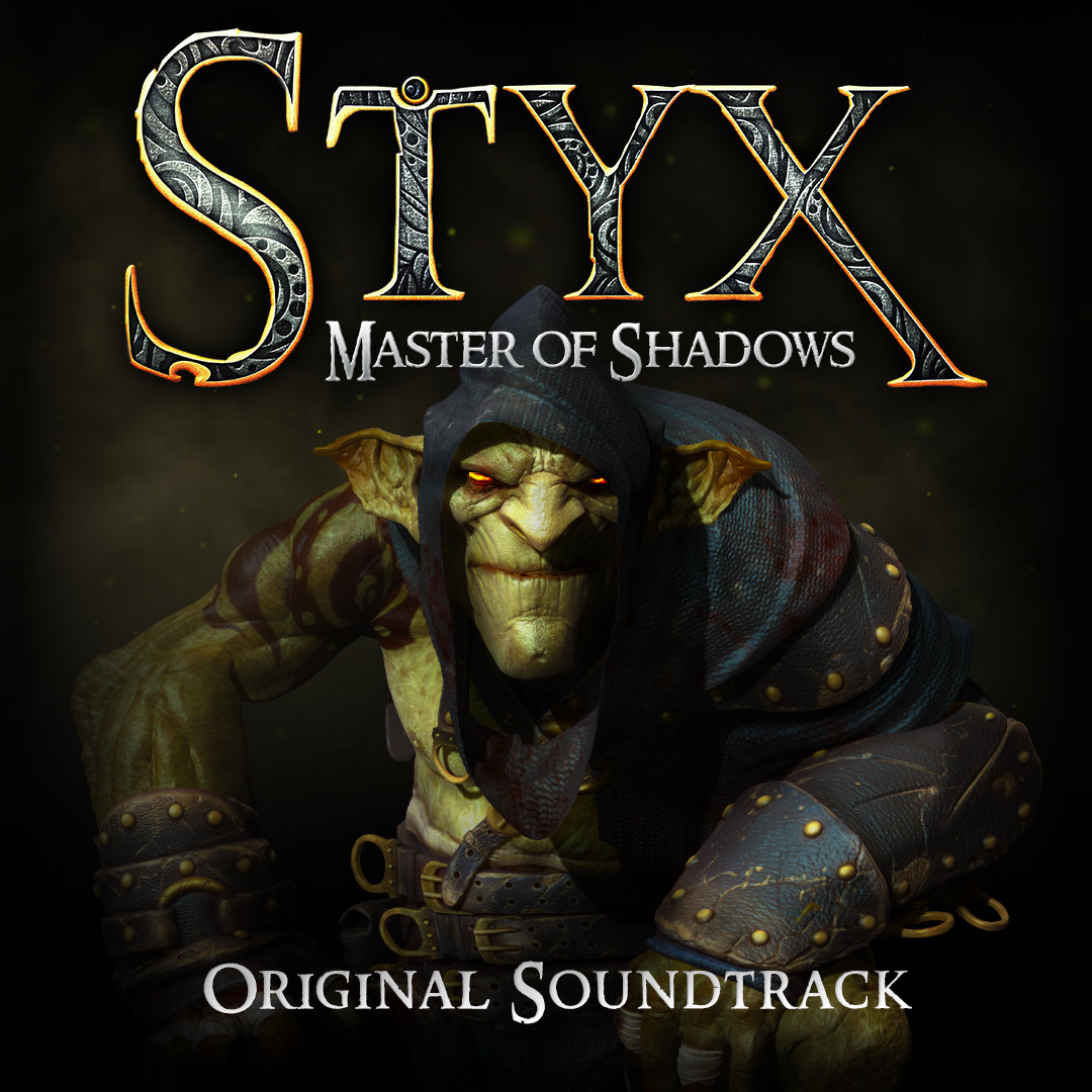 Styx: Master of Shadows original soundtrack