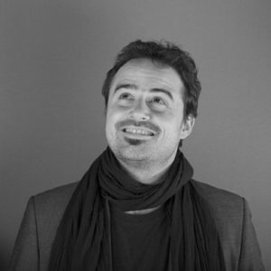 Xavier Collet - Composer