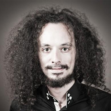 Yann van der Cruyssen - Composer