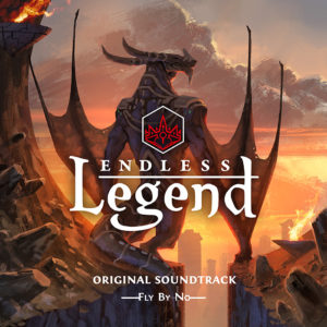 Endless Legend - Soundtrack