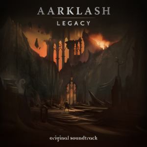 Aarklash Legacy - Soundtrack