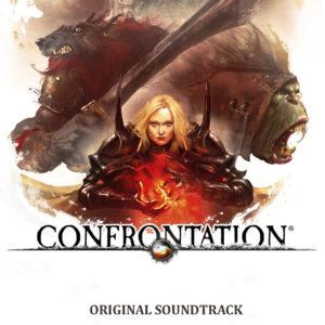 Confrontation - Soundtrack
