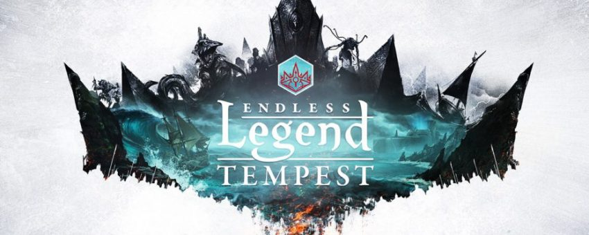 Endless Legend Tempest logo