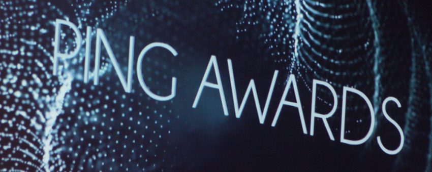 Ping Awards 2016