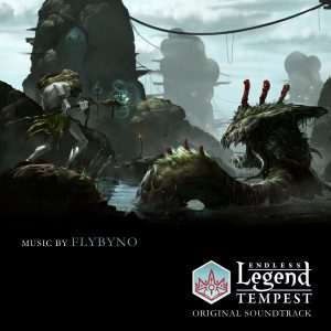 Endless Legend Tempest Soundtrack - Cover