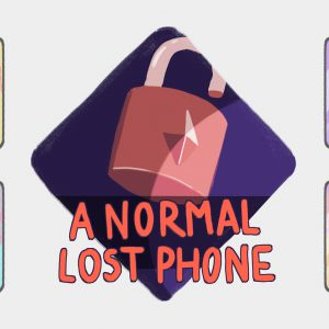 OST - A Normal Lost Phone