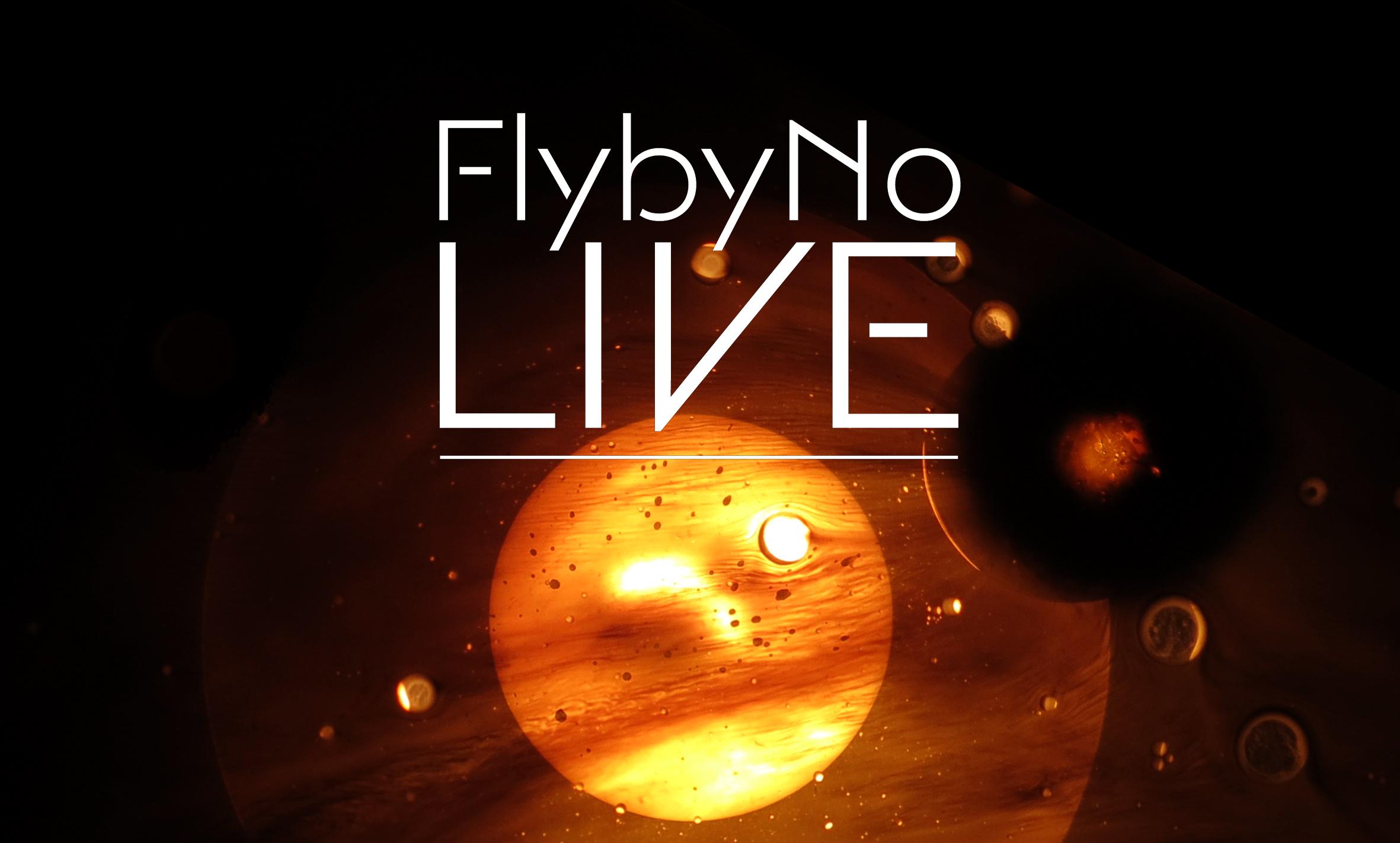 Concert Live Endless par FlybyNo
