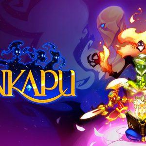 bande originale de l'épisode 2 de Pankapu