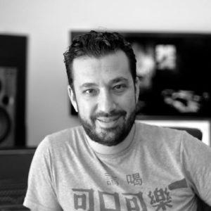 Samuel Safa - Compositeur