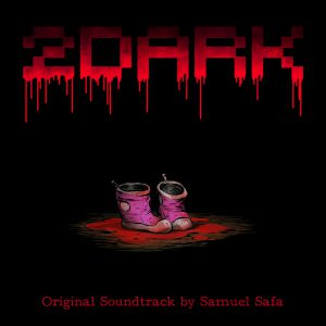 2Dark Original Soundtrack