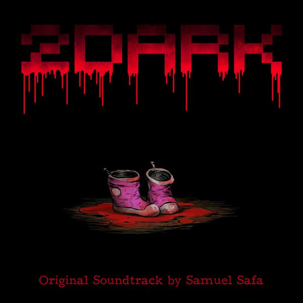 2Dark Original Soundtrack