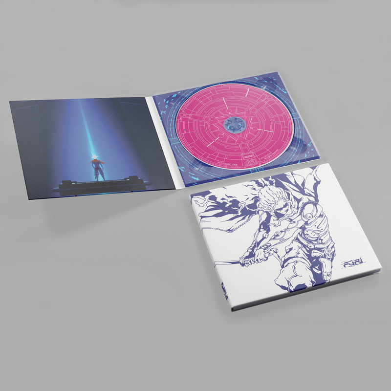 Furi CD Edition