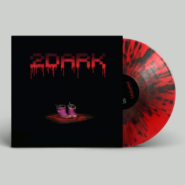 2Dark vinyl