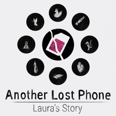 Another Lost Phone: Laura's Story Soundtrack