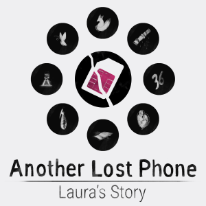 Another Lost Phone original soundtrack
