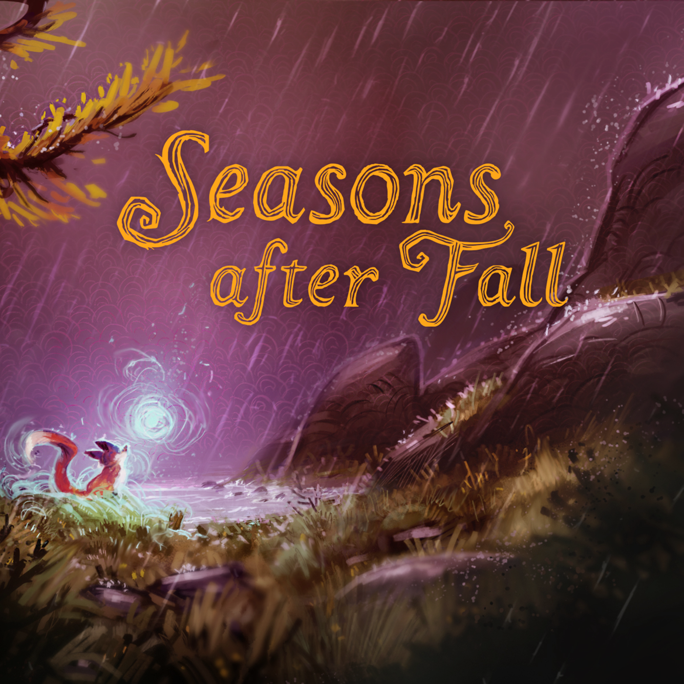 Originalsoundtrack von Seasons after Fall