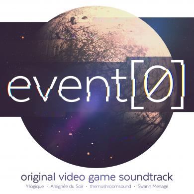 Originalsoundtrack von Event[0]