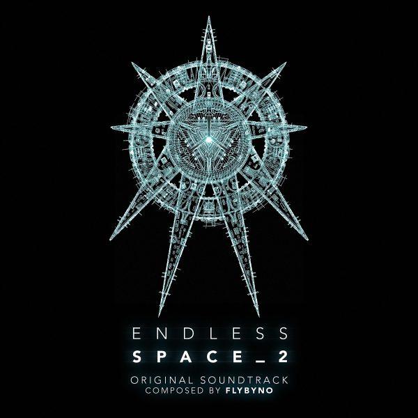 Bande originale d'Endless Space 2