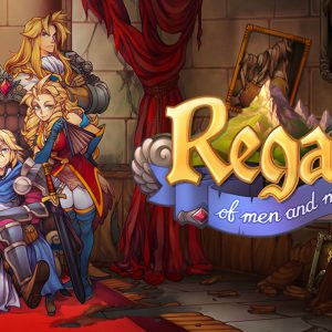 bande originale de Regalia: Of Men and Monarchs