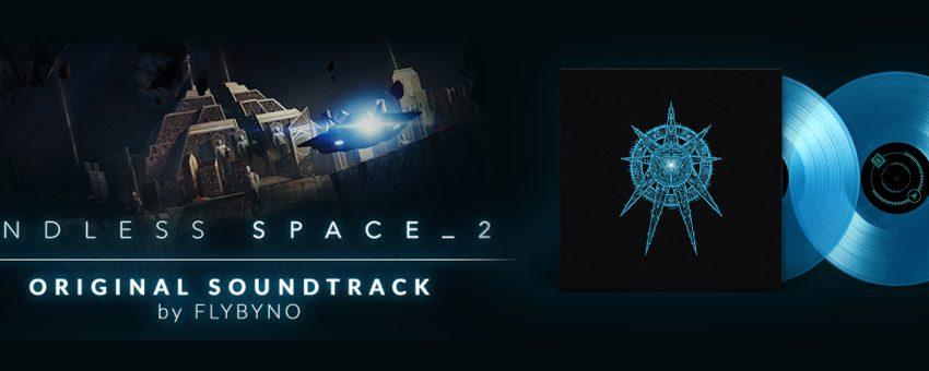 vinyle d'Endless Space 2