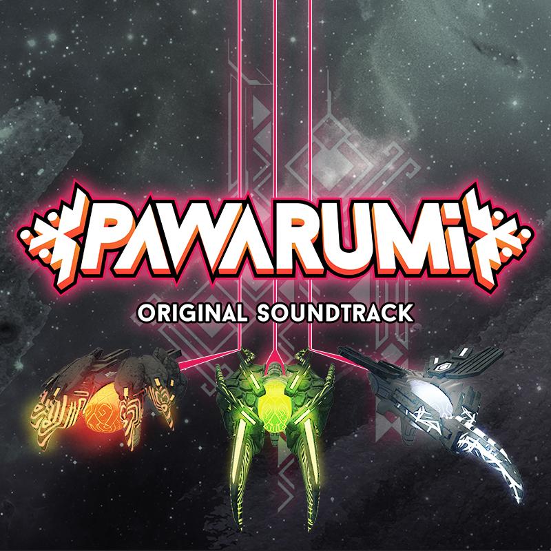 Bande originale de Pawarumi