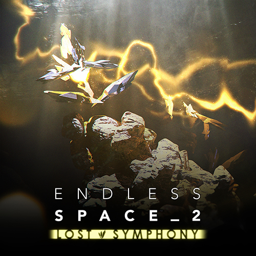 Endless Space 2: Lost Symphony Soundtrack
