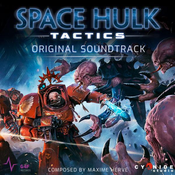 Space Hulk: Tactics Original Soundtrack