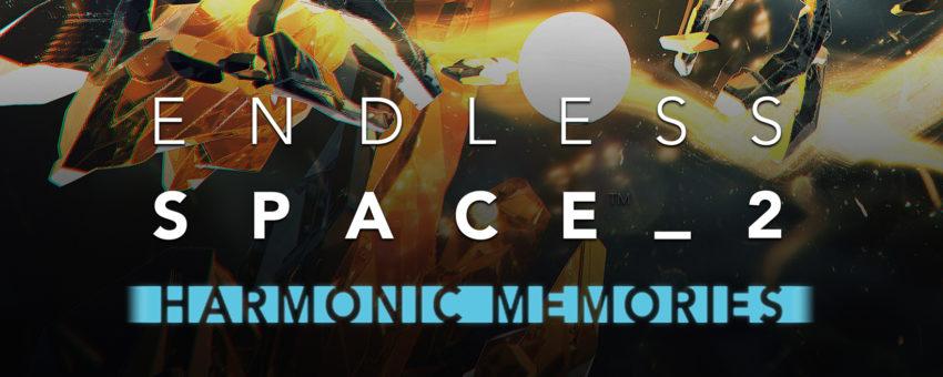 Endless Space 2: Harmonic Memories