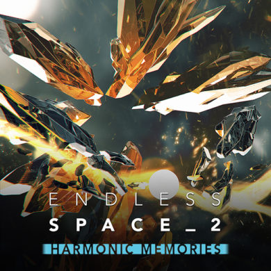 Endless Space 2: Harmonic Memories