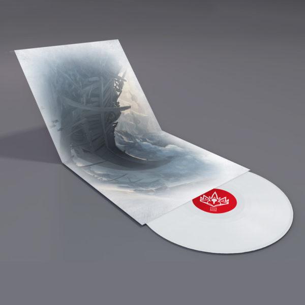 Endless Legend - Édition Vinyle