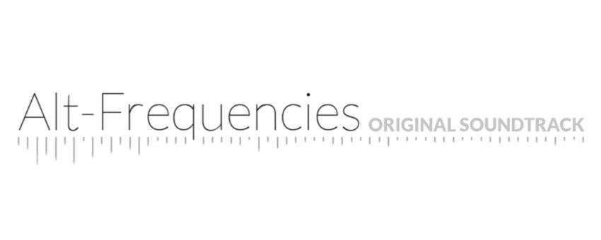 Alt-Frequencies Original Soundtrack