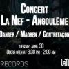 Danger Concert