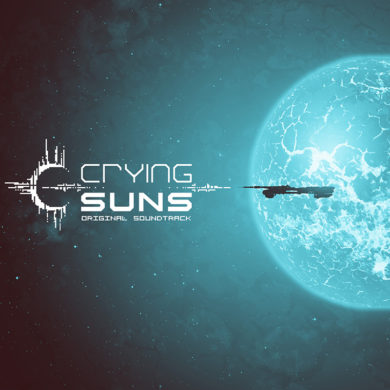 Crying Suns Original Soundtrack
