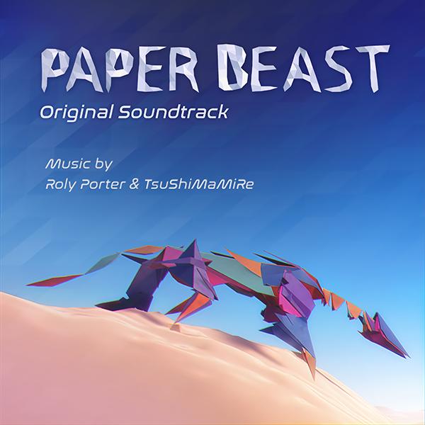 Paper Beast Original Soundtrack