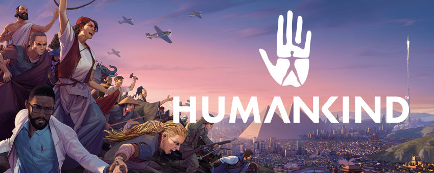 Humankind Original Soundtrack