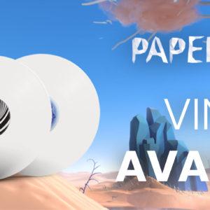 PB - Vinyls available