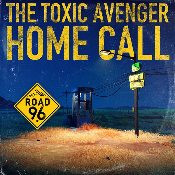 Home Call - Road 96