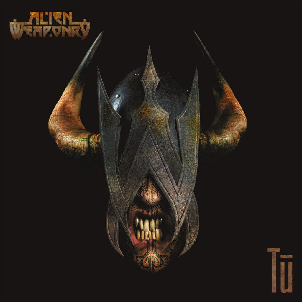 Album Alien Weaponry