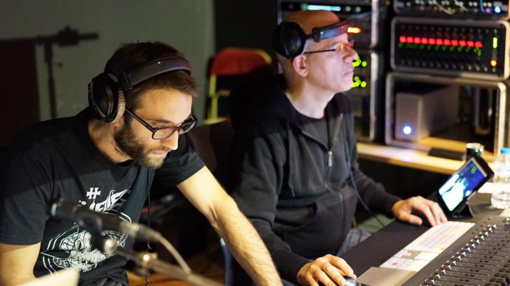H-Pi Studio - 02