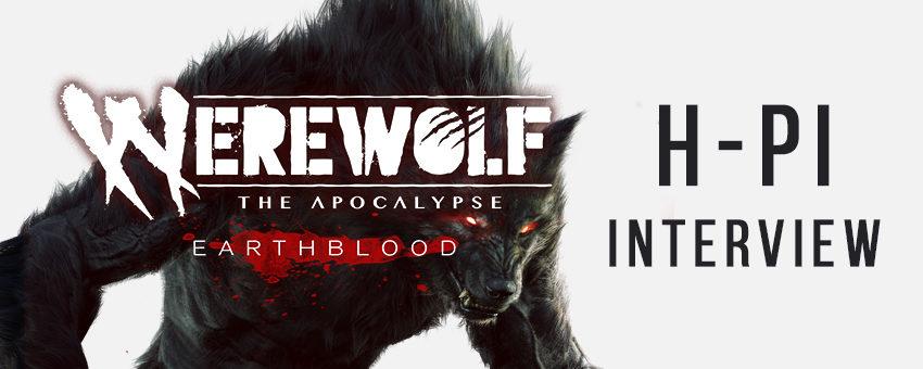 Werewolf The Apocalypse
